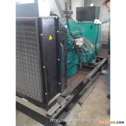 宁波哪里有回收发电机的,专业回收发电机图片