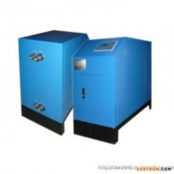 空压机余热回收机图片
