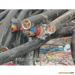 讷河电缆回收 讷河废旧电缆回收图片