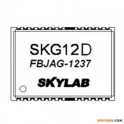 深圳SKYLAB高性能GPS模块原厂