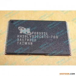 KH29LV800CBTC-70G 全新原装正品 8M