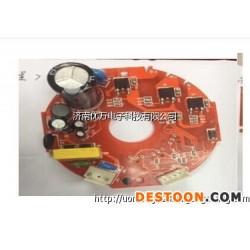 【供应高压驱动板厂家】无刷驱动芯片设计|济南优万电子科技有限公司