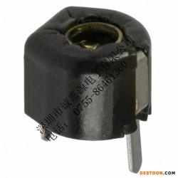 可调电容/微调电容TZ03R121F169