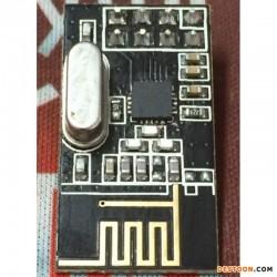 供应NRF24L01无线模块  最便宜的2.4G无线模块