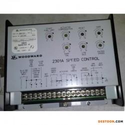 美国woodward伍德沃德控制器