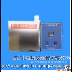 福建厦门电热恒温油槽由恒质仪器直销