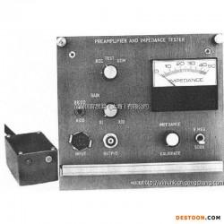 美国Bak Electronics公司Model A-1阻抗测试仪