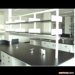 生产加工实验室操作边台/实验室家具