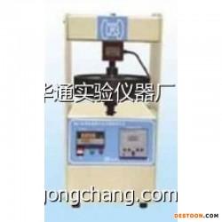 供应天津华通HTR-10电动数显集料软弱颗粒试验仪 报价 参数 规格
