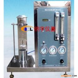 氧指数测定仪/数显氧指数测试仪