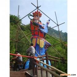 陕西雕塑西安雕塑佛像雕塑