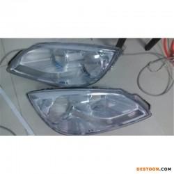 南阳透镜改装, 车灯现状与升级方案 国家法规对灯光的要求