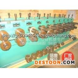 [出口]十轴冷弯金属成型机 钢衬机 罗拉机 多图详细描述 天津现货
