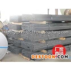 镀锌 热轧 冷轧卷板 大跨度梯式桥架专用梯边槽盒线缆 竖井图片