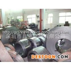 现货销售 DX51D-Z深圳镀锌板