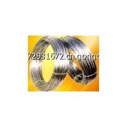 供应环保201不锈钢微丝 316  201 不锈钢弹簧线