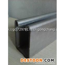 天津U型钢过山车生产厂家规格的价格