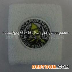 【货源充足】2013新款织标护腕 专业生产供应织标护腕  织标护腕