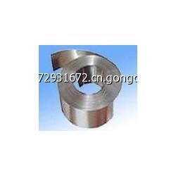 现货供应【质优价廉】SUS202不锈钢带  301不锈钢弹簧片