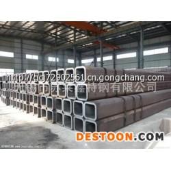 无锡镀锌方管,Q345B镀锌管,订做各种规格方管,矩形管