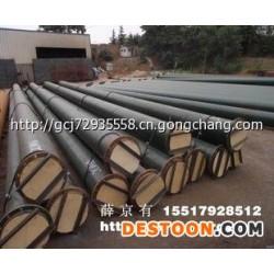 精矿输送管道、泥浆输送管道图片