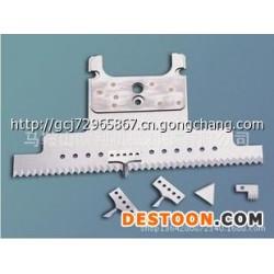 各种齿刀 圆齿刀 长切刀 可定制 质量优良图片