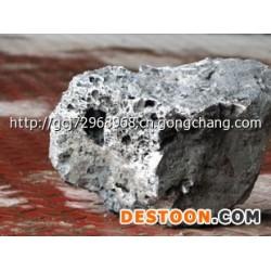供应高碳铬铁 55基价 高铬铁 铬铁生产厂家