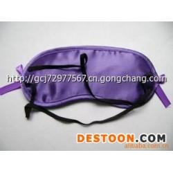 供应优质礼品眼罩 促睡眠棉布眼罩 涤纶眼罩 色丁眼罩等