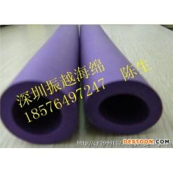 海绵管EVA管PVA管乳胶管