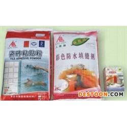 广东厂家供应强力强韧瓷砖胶
