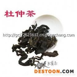 批发供应优质精品杜仲茶