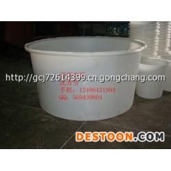 宁波皮蛋腌制桶 宁波800L皮蛋腌制的方法 宁波食品级圆桶厂家直销
