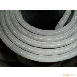 灰色耐酸碱橡胶板