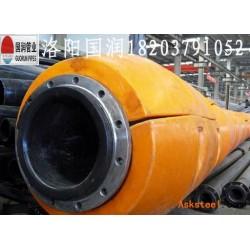 内径250抽沙浮体 φ250管道浮体陕西厂家