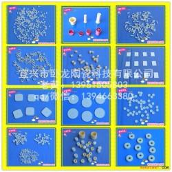 卧龙陶瓷耐磨大直径95瓷管批发市场