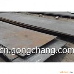 楚雄哪里切割新钢产nm450耐磨板