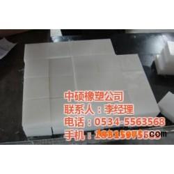 济南高分子耐磨板、中硕橡塑畅销全国(图)、高耐磨高分子耐磨板