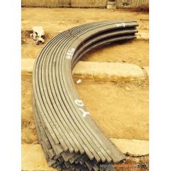 最新长垣|29U型钢尺寸宣钢U型钢质优价廉