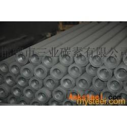 超高功率石墨电极生产及销售尽在三业碳素