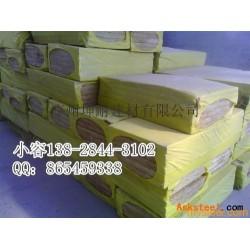 贵州防火岩棉 80kg一立方重量岩棉 50mm岩棉