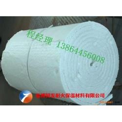 炼钢锅炉管道保温节能 硅酸铝纤维毯