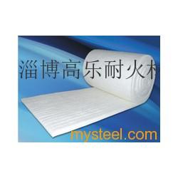 供应高温隔热毯用陶瓷纤维毯