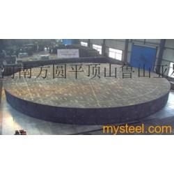 高炉炉衬用半石墨碳砖