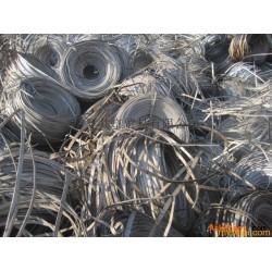 长期供应低锰低钛铸造专用废钢