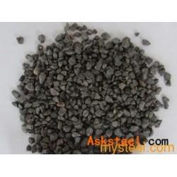 供应棕刚玉段砂0-1-3-5mm