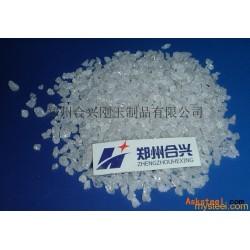 耐火级白刚玉段砂3-5mm