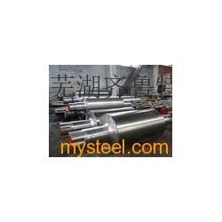 35-60CrMoV轧辊锻件、轴锻件、锻造圆钢图片