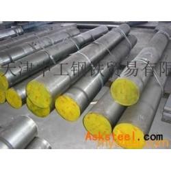 高速轴承钢材质GCr15SiMn圆钢销售