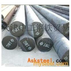 齿轮钢20CrMnTiH圆钢--天津中工零售价格