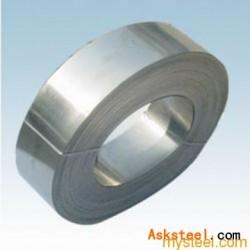 优质65Mn钢板(宽度110-345MM)现货